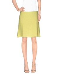 Roberto Collina Skirts Mini Skirts Women
