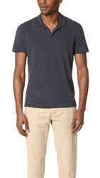 Theory Willem Nebulous Polo Eclipse