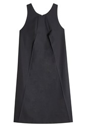 Nina Ricci Wool Dress Black