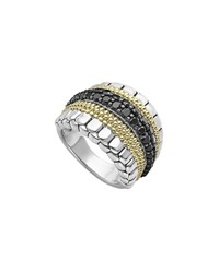 Lagos Diamond Lux Ring W 18K Gold