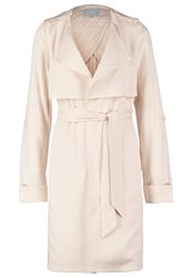 Mintandberry Trenchcoat Soft Pink Rose