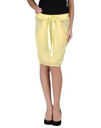 Cristinaeffe Collection Skirts Knee Length Skirts Women