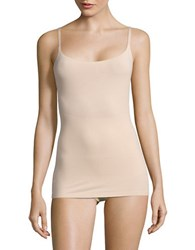 Dkny Smoothing Camisole Tan
