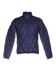Bpd Be Proud Of This Dress Down Jackets Dark Blue