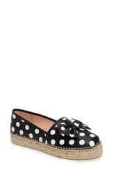 Kate Spade Women's New York 'Linds' Bow Espadrille