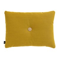 Hay Steelcut Trio Dot Cushion 45X60cm Golden Yellow