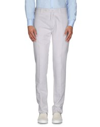 Hackett Trousers Casual Trousers Men White