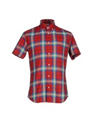 Sundek Shirts Shirts Men