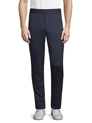 J. Lindeberg Pull On Trousers Navy