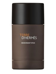 Terre D'hermes Alcohol Free Deodorant Stick 2.6 Oz. No Color