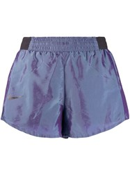 Nike Voltage Shorts Blue