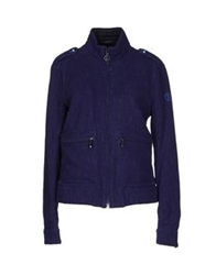 Kejo Jackets Dark Blue