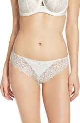 Panache Women's 'Quinn' Brazilian Briefs
