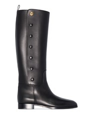 Gucci Knee High Riding Style Boots 60