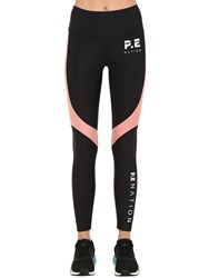P.E Nation The Chasse Leggings Array 0X596cff8