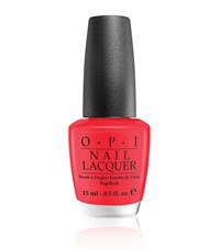 Opi Nail Lacquer Female Opi On Collins Avenue