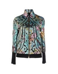 Gaetano Navarra Coats And Jackets Jackets Women Sky Blue