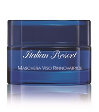 Acqua Di Parma Italian Resort Face Restoring Mask Female