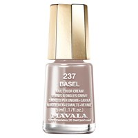 Mavala Nail Polish Eclectric Collection 237 Basel