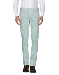 Cycle Casual Pants Light Green