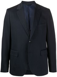 Massimo Piombo Mp Formal Single Breasted Blazer 60