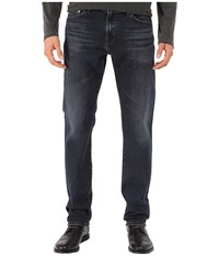 Ag Adriano Goldschmied Graduate Tailored Leg Denim In 6 Years Appalachi 6 Years Appalachi Men's Jeans Blue