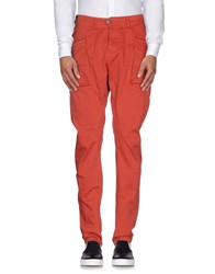 Imperial Star Imperial Trousers Casual Trousers Men Rust