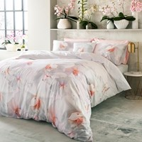 Ted Baker Cotton Candy Duvet Cover Pink