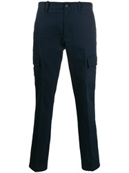 Tommy Hilfiger Slim Fit Trousers 60