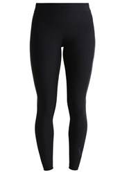 Casall Sculpture Extreme Tights Black