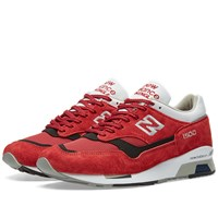 New Balance M1500ck Made In England Red