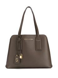 Marc Jacobs The Editor Logo Tote Bag 60
