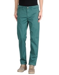 Jeckerson Casual Pants Green