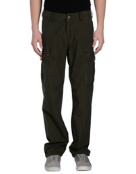Denim And Supply Ralph Lauren Casual Pants Military Green