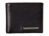 Billabong Empire Wallet Char Wallet Handbags Gray