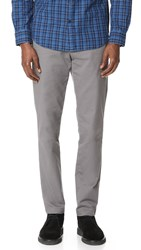 Club Monaco Lightweight Connor Chinos Medium Grey