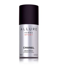 Chanel Allure Homme Sport Deodorant Spray Male