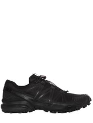 11 By Boris Bidjan Saberi Salomon Sneakers