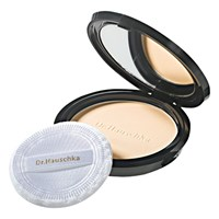 Dr. Hauschka Skin Care Dr Translucent Face Powder Compact