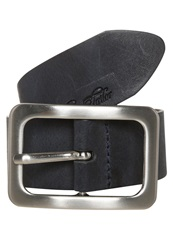 Tom Tailor Belt Navy Dark Blue
