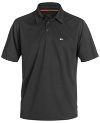 Quiksilver Waterman Collection Water Polo Black