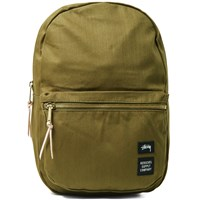 Stussy X Herschel Supply Co. Lawson Backpack Green