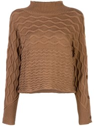 Rachel Comey Daphne Ribbed Knit Sweater 60