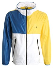 United Colors Of Benetton Summer Jacket White