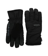 Dakine Omega Glove Black 2 Snowboard Gloves