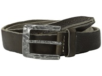 Cowboysbelt 35370 Grey Belts Gray