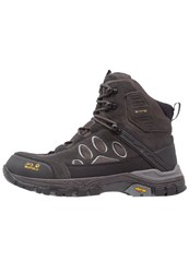 Jack Wolfskin Impulse Texapore O2 Walking Boots Tarmac Grey