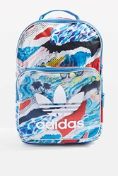 Topshop Classic Backpack By Adidas Multi