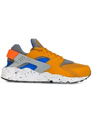 Nike 'Air Huarache Run' Sneakers Yellow