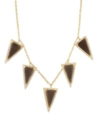 Kevia Necklaces Gold